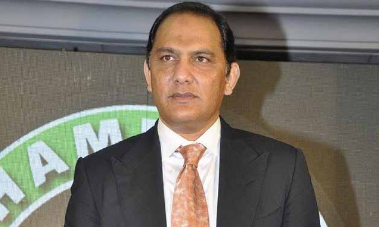 Mohammad Azharuddin hails India's U-19 World Cup semi-final win Images