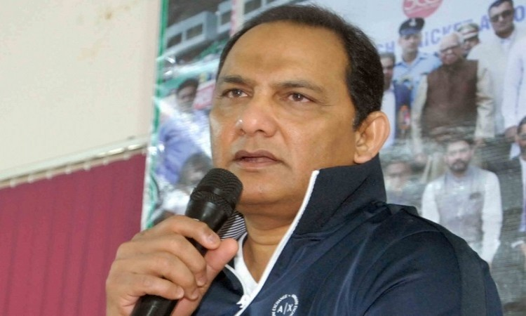Mohammed Azharuddin mulling legal action against HCA top officials