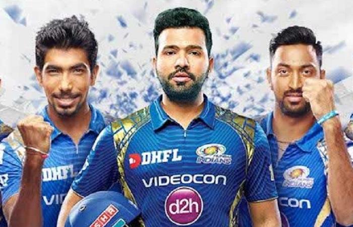 Mumbai indians squad for IPL 2018