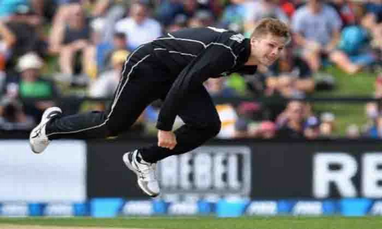 New Zealand look to extend winning run vs Pakistan Images