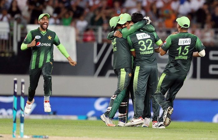 All-round Pakistan beat New Zealand by 48 runs in 2nd T20I
