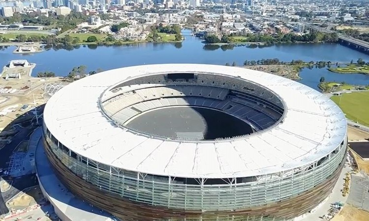 Perth Stadium gets ICC green light to host all international cricket formats