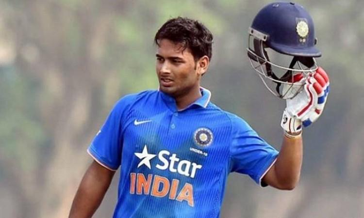 Rishabh Pant removed as Delhi T20 skipper,Pradeep Sangwan to lead