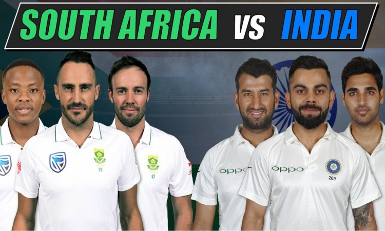 Images for 3rd Test: Outplayed India pray to avoid series whitewash against SA (Preview)