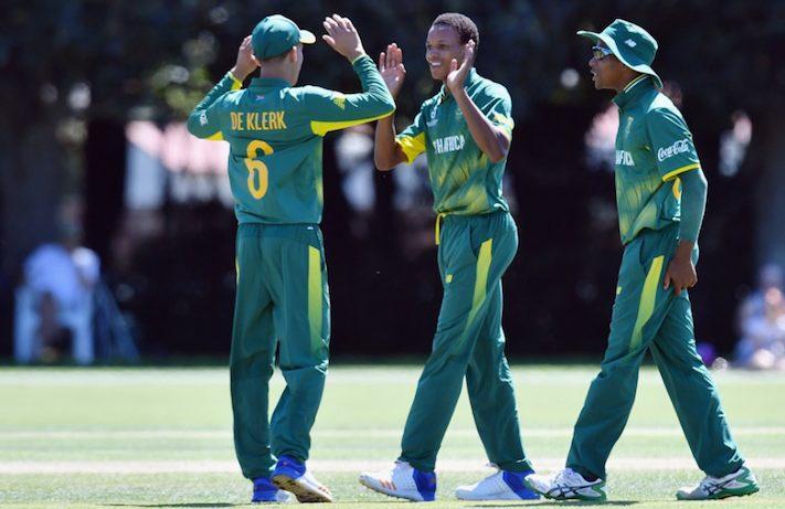 South Africa vs Kenya
