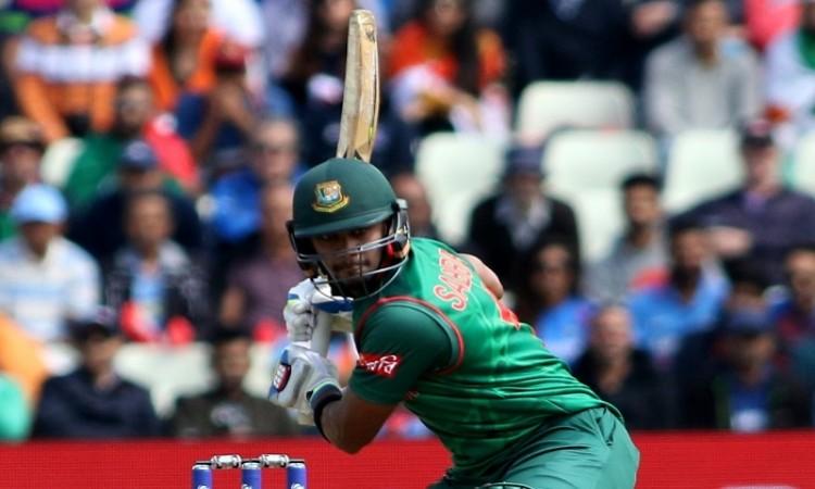 Bangladesh batsman Sabbir Rahman suspended for assaulting a fan
