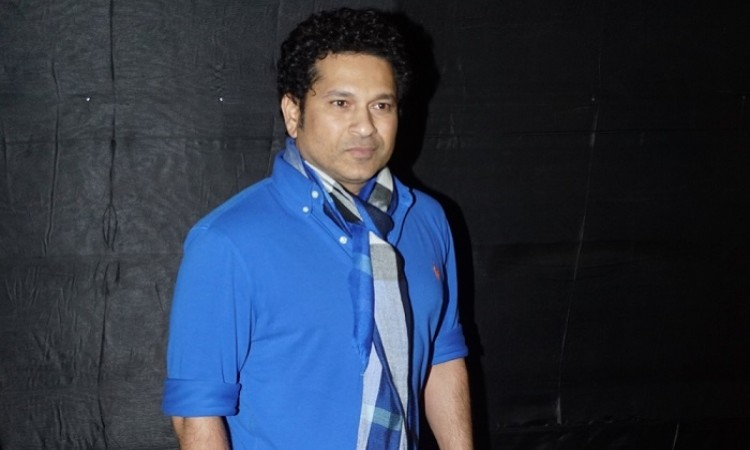 Blood donors to get Sachin Tendulkar's signed certificate