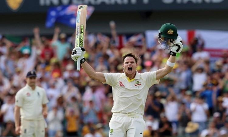 Ashes triumph important to me, says Steve Smith