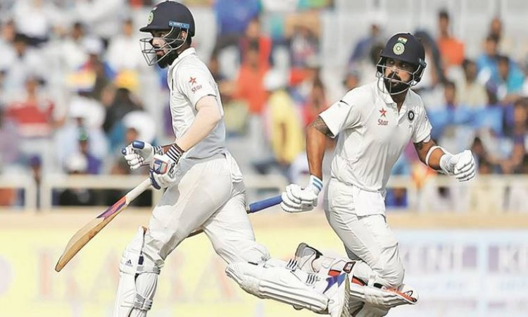 Third Test: India off to cautious start in 2nd innings