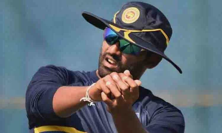 Sri Lanka sacks Thisara Perera; to name new captain next week Images