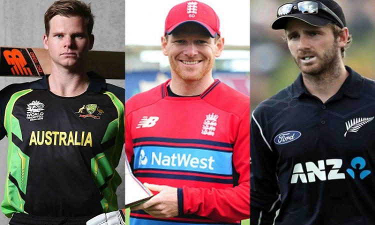 Ben Stokes named in England's T20I squad