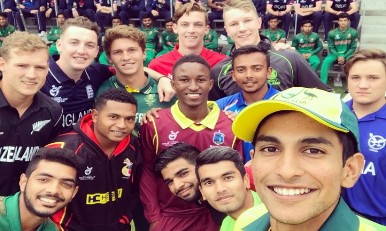 ICC U19 World Cup 2018 opens in New Zealand