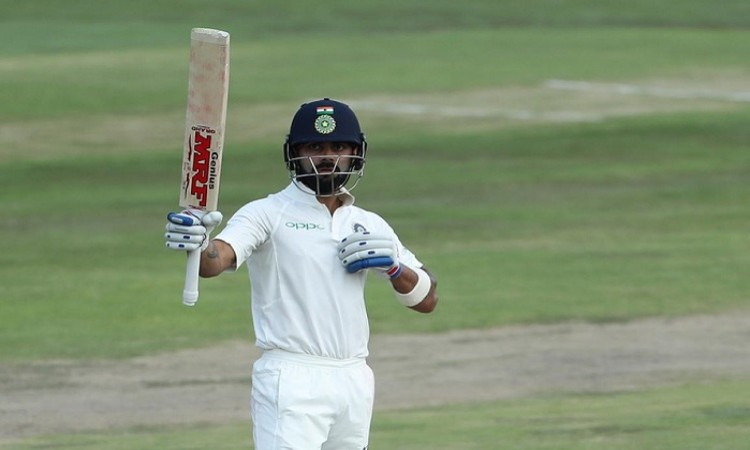 Second Test: India post 183/5 after bowling out South Africa for 335 on Day 2