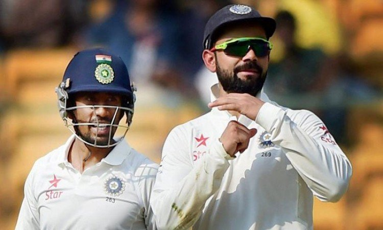 Must not get surprised by the bounce in South Africa, says Virat Kohli
