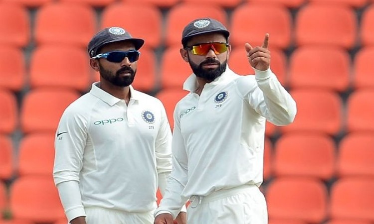 Virat Kohli Hints At Making Changes In Playing XI