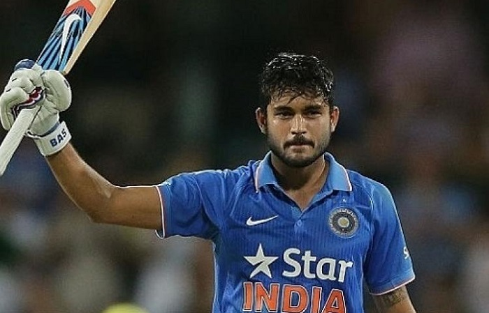 Manish pandey is sold to Sunrisers Hyderabad for 11 Crore