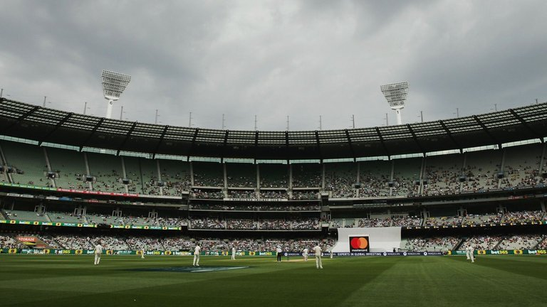 Melbourne Cricket Ground warned by ICC over poor pitch