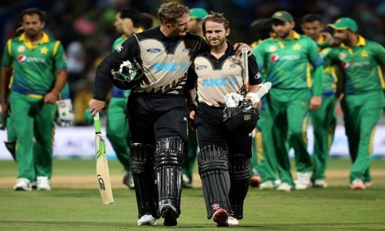 Martin Guptill replaces George Worker in Black Caps' ODI squad for Pakistan series