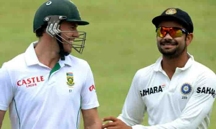 Images for Visiting India aim to overcome S. Africa in first Test (Preview)
