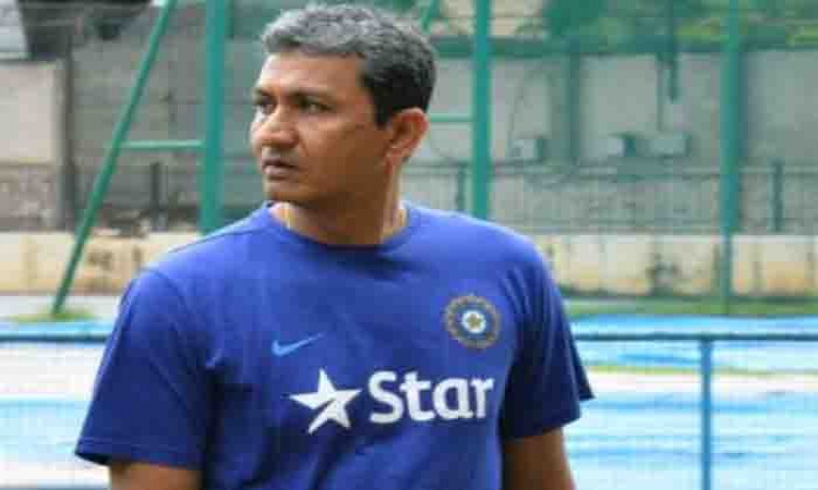 Oppositions, conditions don't matter to India, says Sanjay Bangar Images