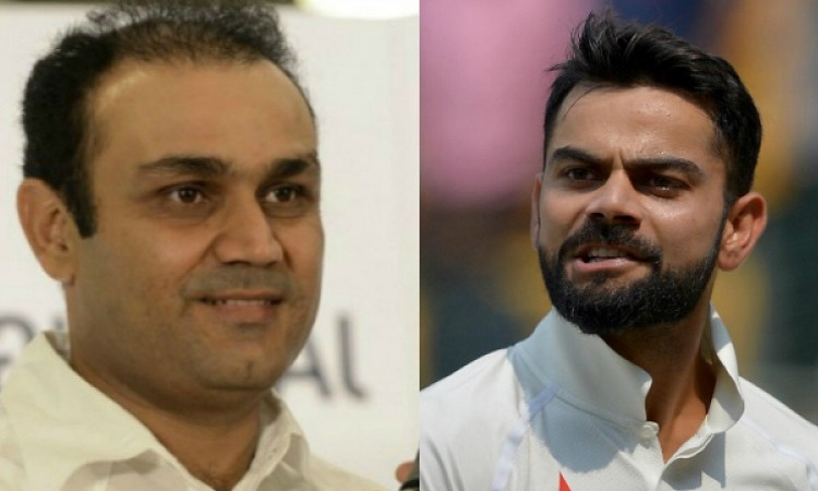 Virender Sehwag feels India is unlikely to stage a comeback in the series