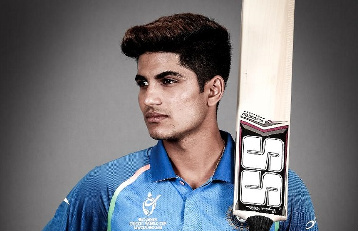 Shubhman Gill is sold to @KKRiders for INR 180 lacs