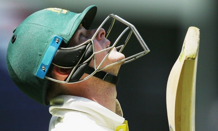 Mitchell Starc back in training but Steve Smith struggling ahead of fifth Ashes test