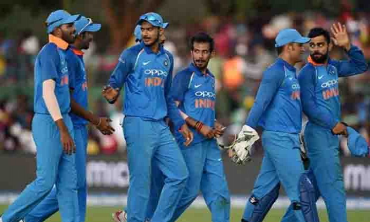 India to play T20Is in Ireland Images