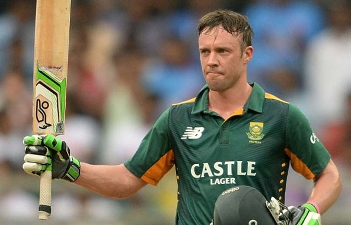 AB de Villiers needs 51 runs to go past Gary Kirsten