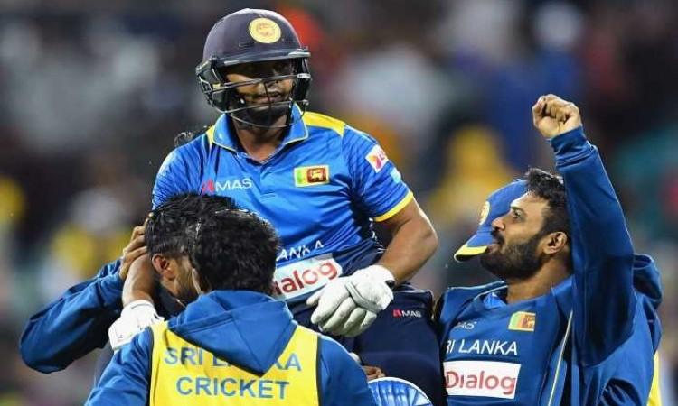 Asela Gunaratne ruled out of Bangladesh T20Is