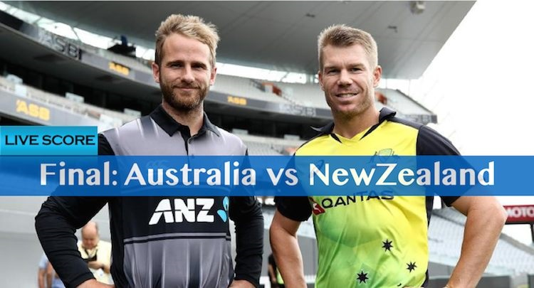 New Zealand have won the toss and have opted to bat