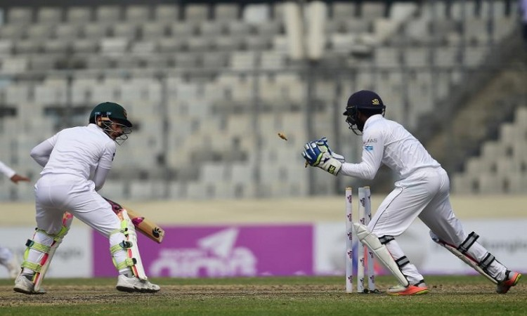 Shere Bangla National Stadium's pitch rated 'below average' by ICC