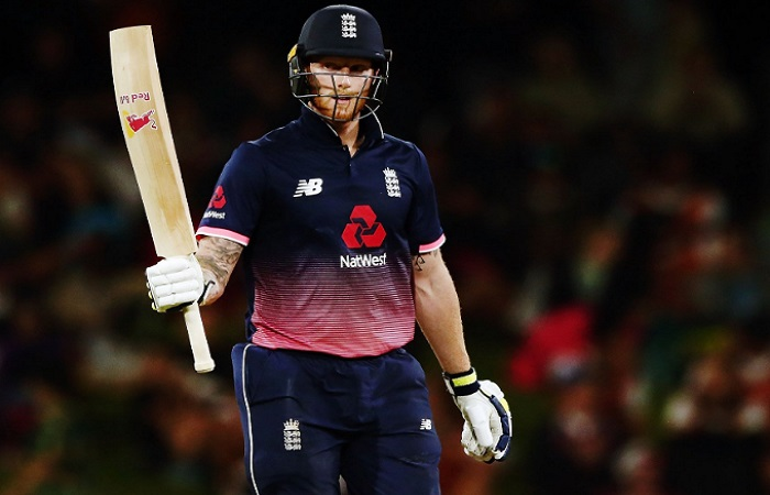Eoin Morgan, Ben Stokes guide England to 6-wicket win over Kiwis Images