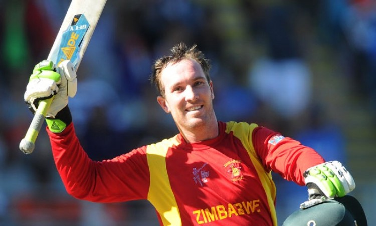 Zimbabwe beat Afghanistan by 154 runs in second odi