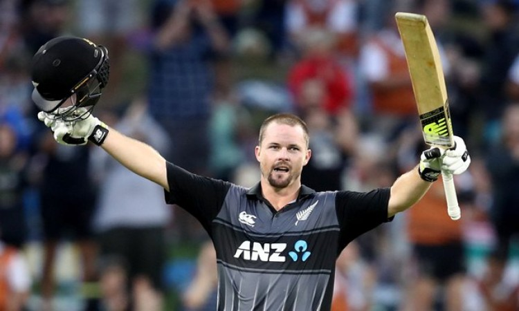 colin MUNRO is now the first player with three fifties in less than 20 balls in T20I