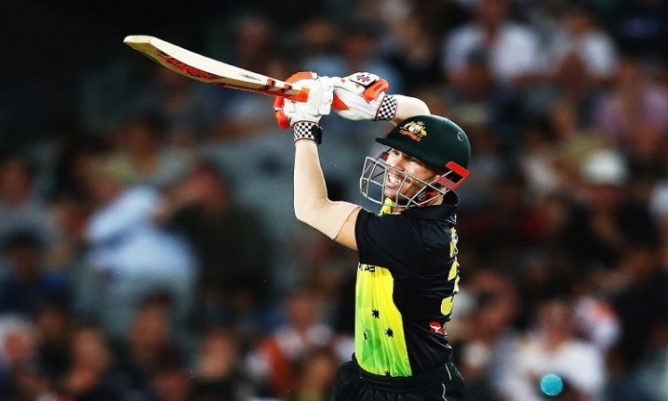 new Zealand-Australia T20I is the FIRST in history with century stands