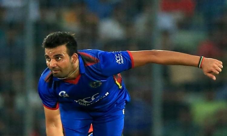 Dawlat Zadran takes hat-trick as Afghanistan beat West Indies
