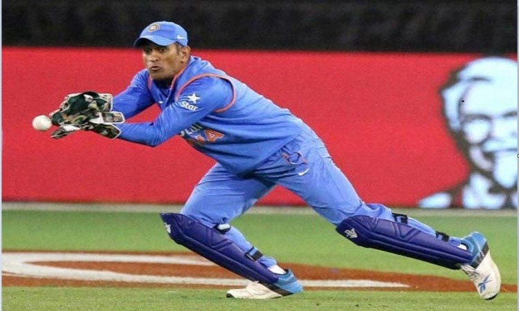 ms dhoni 134 catches in t20 highest by an wicketkeeper