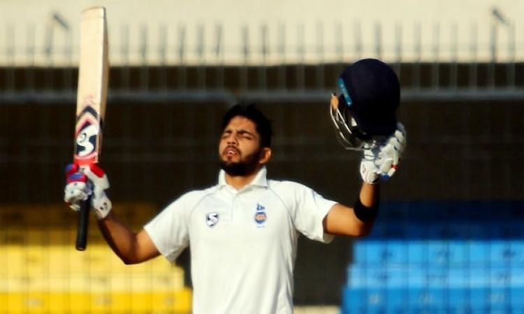 Delhi, Vidarbha continue undefeated run in Vijay Hazare Trophy
