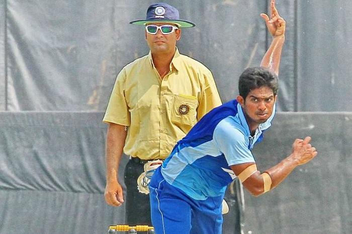 Andhra outplay Delhi by 6 wickets in Vijay Hazare trophy quarter-final