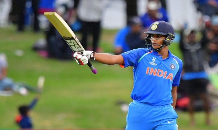 U19 World Cup: India outclass Australia to win 4th title Images