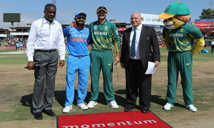 Confident India eye 3-0 lead against depleted South Africa