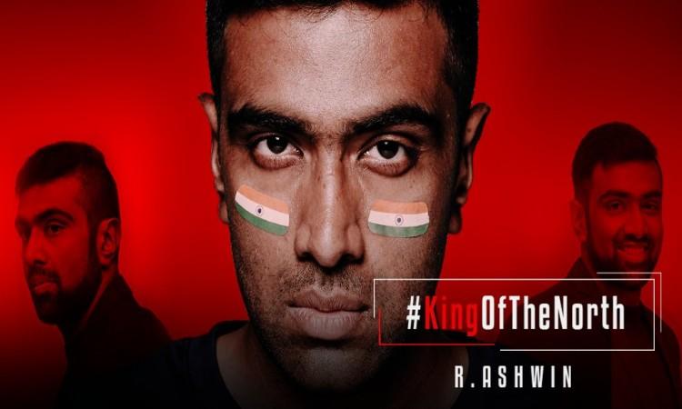 IPL Ashwin named KXIP captain Images