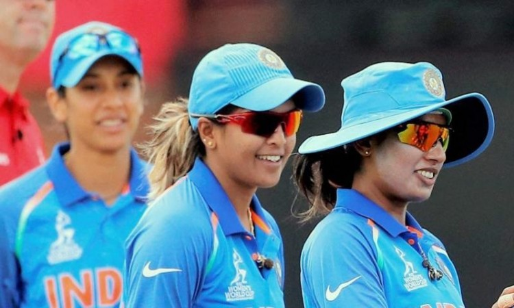 A lot of work is needed in terms of our spin: Mithali Raj