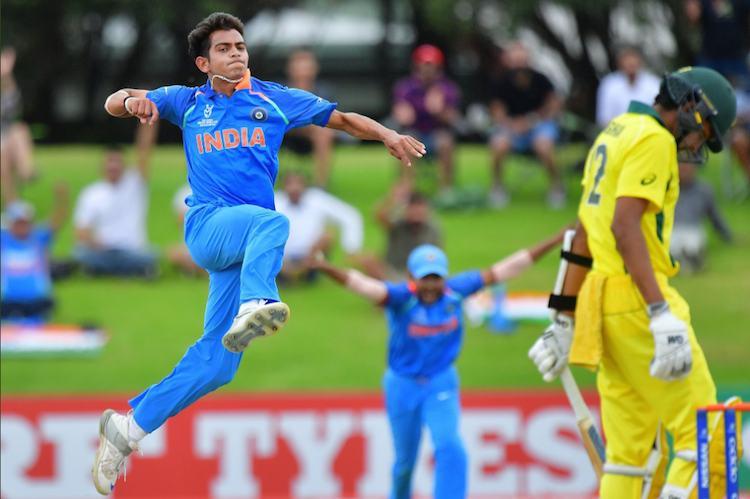 India-Australia Final