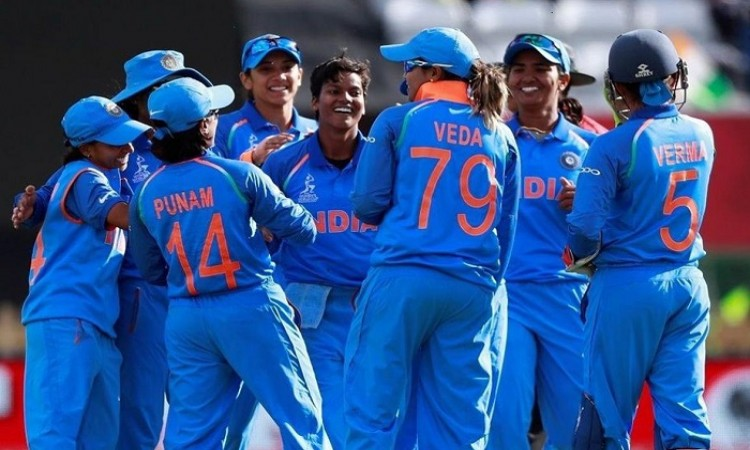Sukanya Parida replaces Jhulan Goswami