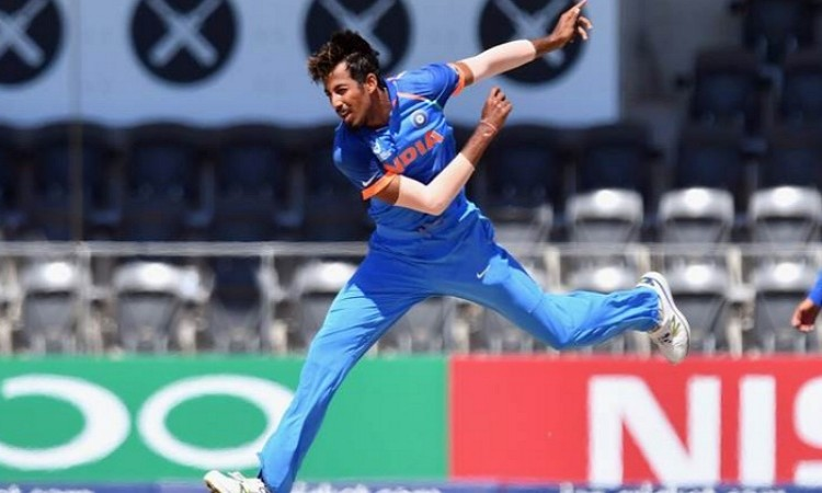 ICC U-19 WC: Ishan Porel played with injury, should skip Vijay Hazare, says coach Images