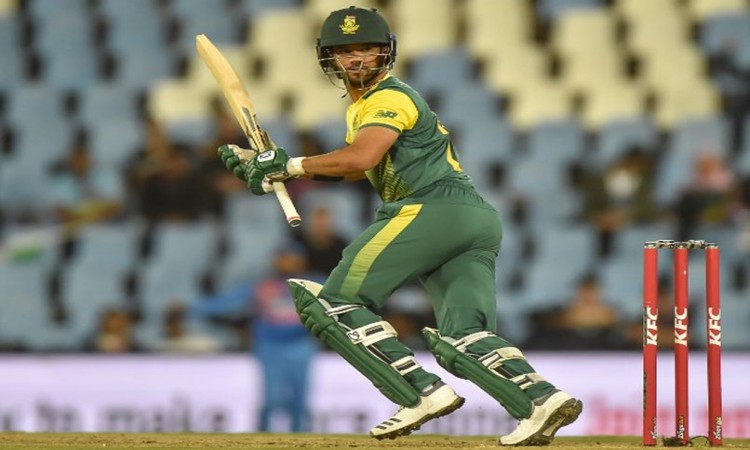 Team kept composure while batting, says JP Duminy Images