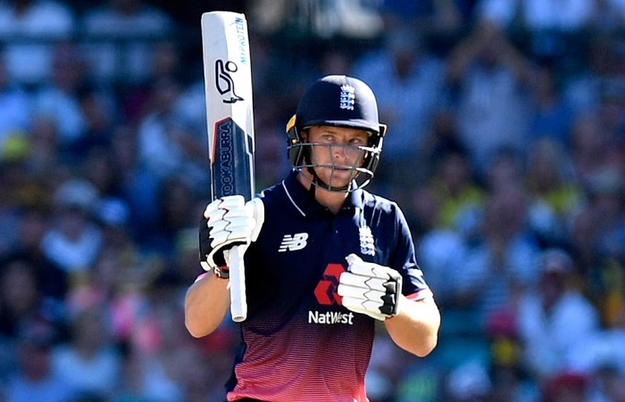 england post 285/8 against New Zealand in first odi