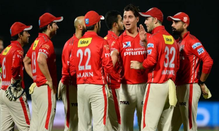 Ravichandran Ashwin to lead Kings XI Punjab for IPL 2018